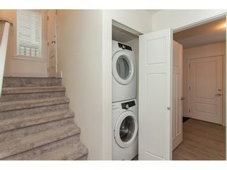 """Photo 18: 6 8250 209B Street in Langley: Willoughby Heights Townhouse for sale in """"Outlook"""" : MLS®# R2233162"""