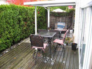 "Photo 13: 21 20881 87 Avenue in Langley: Walnut Grove Townhouse for sale in ""Kew Gardens"" : MLS®# R2413342"