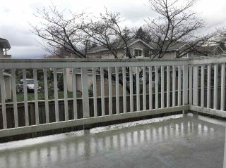 """Photo 6: 11 15550 89 Avenue in Surrey: Fleetwood Tynehead Townhouse for sale in """"BARKERVILLE"""" : MLS®# R2262830"""