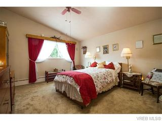 Photo 8: 4590 Scarborough Rd in VICTORIA: SW Beaver Lake House for sale (Saanich West)  : MLS®# 744352