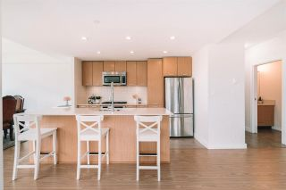 """Photo 6: 1101 301 CAPILANO Road in Port Moody: Port Moody Centre Condo for sale in """"The Residences at Suter Brook"""" : MLS®# R2578604"""