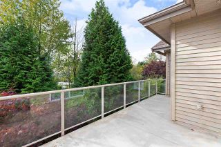 """Photo 19: 152 2979 PANORAMA Drive in Coquitlam: Westwood Plateau Townhouse for sale in """"Deercrest Estates"""" : MLS®# R2411444"""