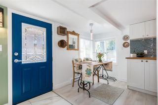 "Photo 3: 27 3871 W RIVER Road in Ladner: Ladner Rural House for sale in ""LADNER, REACH MARINA"" : MLS®# R2553662"