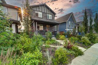 Photo 50: 274 Fireside Place: Cochrane Detached for sale : MLS®# A1136705