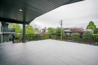 """Photo 23: 3856 PANDORA Street in Burnaby: Vancouver Heights House for sale in """"THE HEIGHTS"""" (Burnaby North)  : MLS®# R2582665"""