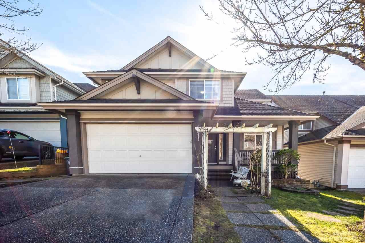"Main Photo: 20212 70A Avenue in Langley: Willoughby Heights House for sale in ""JEFFRIES BROOK"" : MLS®# R2562732"
