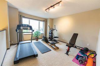 Photo 25: 65 Blue Sun Drive in Winnipeg: Sage Creek Residential for sale (2K)  : MLS®# 202120623