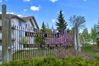 Main Photo: 3110 20 Harvest Rose Park NE in Calgary: Harvest Hills Apartment for sale : MLS®# A1074839