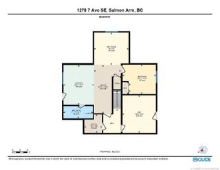 Photo 49: 1270 7 Avenue, SE in Salmon Arm: House for sale : MLS®# 10226506