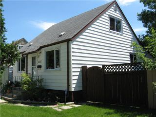 Photo 2: 1232 Windermere Avenue in WINNIPEG: Manitoba Other Residential for sale : MLS®# 1012947