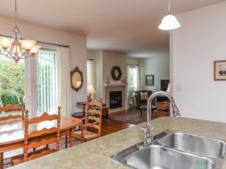 Photo 18: 9 737 ROYAL PLACE in COURTENAY: CV Crown Isle Row/Townhouse for sale (Comox Valley)  : MLS®# 826537