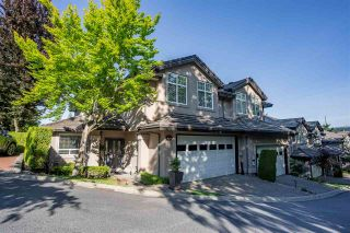 """Photo 1: 103 678 CITADEL Drive in Port Coquitlam: Citadel PQ Townhouse for sale in """"CITADEL POINTE"""" : MLS®# R2588728"""