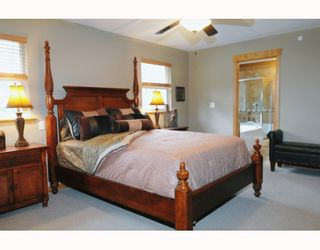 "Photo 6: 76 24185 106B Avenue in Maple Ridge: Albion Townhouse for sale in ""TRAILS EDGE"" : MLS®# V810262"