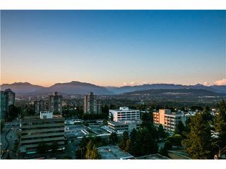 """Photo 2: 2008 6588 NELSON Avenue in Burnaby: Metrotown Condo for sale in """"THE MET"""" (Burnaby South)  : MLS®# V1132470"""