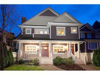Photo 11: 2922 W 5TH AV in Vancouver: Kitsilano Condo for sale (Vancouver West)  : MLS®# V1097229