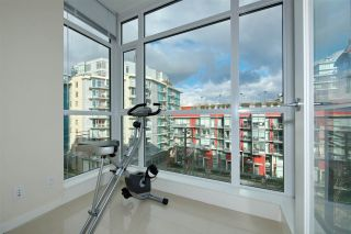 Photo 4: 608 63 W 2ND Avenue in Vancouver: False Creek Condo for sale (Vancouver West)  : MLS®# R2538695