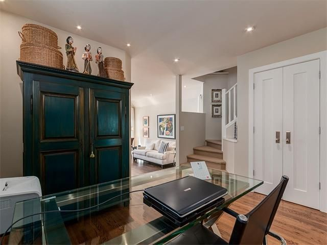Photo 14: Photos: 309 16 Street NW in Calgary: Hillhurst House for sale : MLS®# C4005350