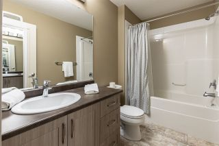 Photo 23: 79 1391 STARLING Drive in Edmonton: Zone 59 Townhouse for sale : MLS®# E4227222