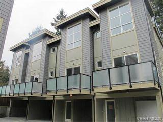 Photo 8: 112 2726 Peatt Rd in VICTORIA: La Langford Proper Row/Townhouse for sale (Langford)  : MLS®# 748828