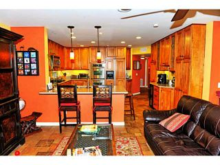 Photo 6: CLAIREMONT House for sale : 5 bedrooms : 4998 Park Rim Drive in San Diego