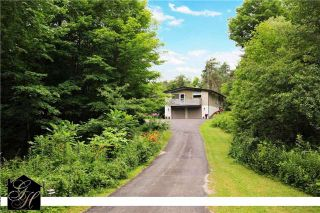 Photo 1: 5260 Coronation Road in Whitby: Rural Whitby House (Bungalow-Raised) for sale : MLS®# E3306433