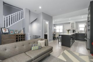 Photo 5: 4176 WELWYN Street in Vancouver: Victoria VE Townhouse for sale (Vancouver East)  : MLS®# R2408608