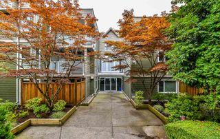 "Photo 17: 303 518 THIRTEENTH Street in New Westminster: Uptown NW Condo for sale in ""Coventry Court"" : MLS®# R2202295"