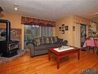 Photo 11: 8616 Kingcome Crescent in NORTH SAANICH: NS Dean Park Residential for sale (North Saanich)  : MLS®# 302482