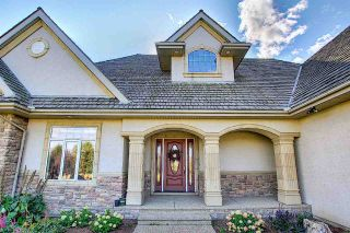 Photo 4: 496 52477 HWY 21: Rural Strathcona County House for sale : MLS®# E4234554