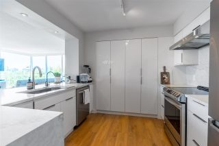Photo 8: 806 8811 LANSDOWNE ROAD in Richmond: Brighouse Condo for sale : MLS®# R2584789