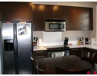 """Photo 7: 4 18983 72A Avenue in Surrey: Clayton Townhouse for sale in """"KEW by Mosaic"""" (Cloverdale)  : MLS®# F2909372"""