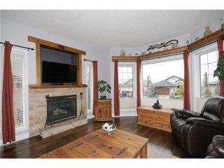Photo 2: 224 SUNTERRA RIDGE Place: Cochrane Residential Detached Single Family for sale : MLS®# C3633482