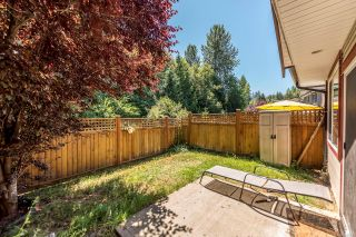 Photo 10: 36 2112 Cumberland Rd in : CV Courtenay City Row/Townhouse for sale (Comox Valley)  : MLS®# 850660