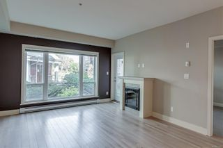Photo 1: 107 866 Brock Ave in : La Langford Proper Condo for sale (Langford)  : MLS®# 871547