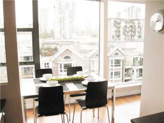 Photo 3: 702 1723 ALBERNI Street in Vancouver: West End VW Condo for sale (Vancouver West)  : MLS®# V969632