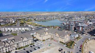 Photo 2: 301 30 Mahogany Mews SE in Calgary: Mahogany Apartment for sale : MLS®# A1094376