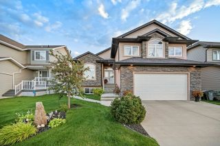 Photo 46: 507 Grandin Drive: Morinville House for sale : MLS®# E4262837