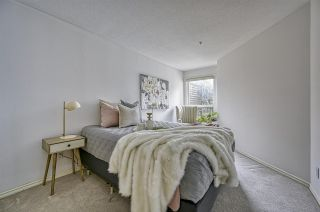"""Photo 12: 212 3638 W BROADWAY in Vancouver: Kitsilano Condo for sale in """"Coral Court"""" (Vancouver West)  : MLS®# R2543062"""