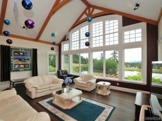 Photo 3: 765 Kilmalu Rd in : ML Mill Bay House for sale (Malahat & Area)  : MLS®# 680324