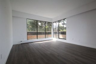 "Photo 4: 301 2190 W 8TH Avenue in Vancouver: Kitsilano Condo for sale in ""Westwood Villa"" (Vancouver West)  : MLS®# R2162145"