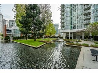 "Photo 22: 607 1077 MARINASIDE Crescent in Vancouver: Yaletown Condo for sale in ""Marinaside Resort"" (Vancouver West)  : MLS®# R2573754"