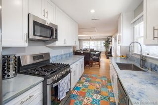 Photo 12: POINT LOMA House for sale : 5 bedrooms : 4134 Narragansett Ave in San Diego