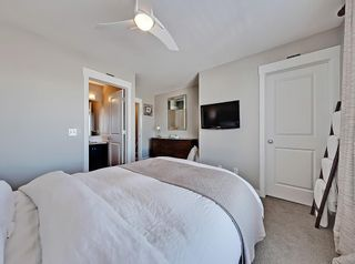 Photo 17: 142 Skyview Springs Manor NE in Calgary: Skyview Ranch Row/Townhouse for sale : MLS®# A1128510