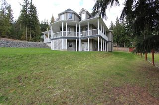 Photo 6: 2696 Fraser Road in Anglemont: North Shuswap House for sale (Shuswap)  : MLS®# 10114033