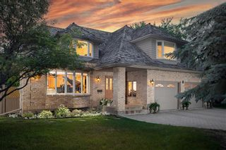 Photo 1: 3 HIGHLAND PARK Drive in Winnipeg: East St Paul Residential for sale (3P)  : MLS®# 202118564