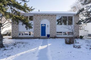 Main Photo: 182 Hazelwood Crescent in Winnipeg: Meadowood Residential for sale (2E)  : MLS®# 202028714