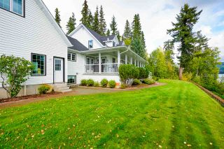 """Photo 18: 1500 STEELE Drive in Prince George: Tabor Lake House for sale in """"Tabor Lake"""" (PG Rural East (Zone 80))  : MLS®# R2445766"""