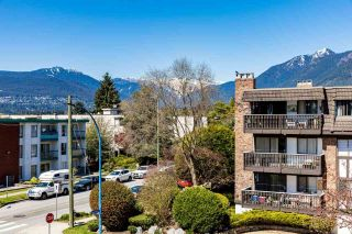 """Photo 27: 307 1550 CHESTERFIELD Street in North Vancouver: Central Lonsdale Condo for sale in """"The Chester's"""" : MLS®# R2568172"""