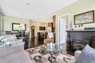 """Photo 12: 201 6168 WILSON Avenue in Burnaby: Metrotown Condo for sale in """"KEWEL II"""" (Burnaby South)  : MLS®# R2499533"""