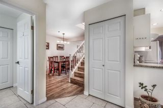 """Photo 13: 17 19051 119 Avenue in Pitt Meadows: Central Meadows Townhouse for sale in """"PARK MEADOWS ESTATES"""" : MLS®# R2590310"""